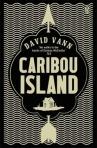 'Caribou_island' af David Vann