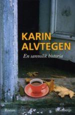 'En sannolik historia' af Karin Alvtegen