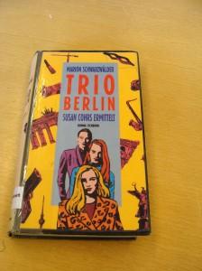 Trio Berlin af Marion Schwarzwälder, 1996