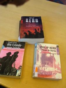 Berlin Noir af Philip Kerr