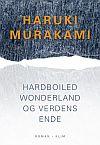 Forside - Hardboiled Wonderland og Verdens ende