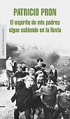 Bogens forside, spansk udgave