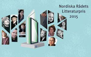 Nordisk Råds litteraturpris 2015