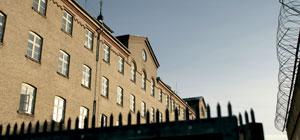 Fængslet, Horsens