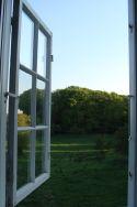 Åbent vindue