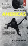 Boberg - Americas, forside