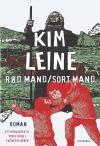 'Rød mand/sort mand' af Kim Leine