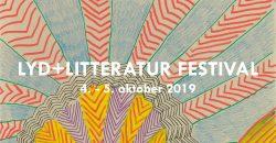 Lyd & Litteratur Festival 4.-5. oktober