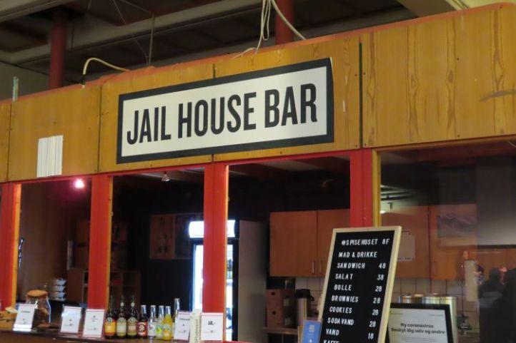 Jail House Bar