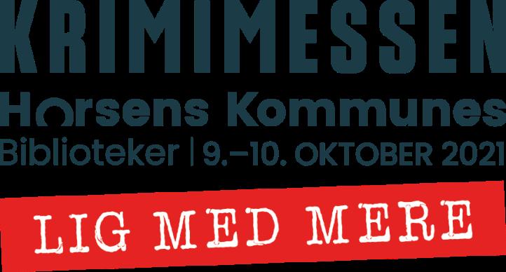 Krimimessens logo
